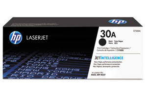 HP CF230A 30A [OEM] Genuine Toner Cartridge for LaserJet Pro M203dn