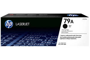 HP CF279A 79A [OEM] Genuine Toner Cartridge for LaserJet Pro M12a M26a