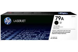 HP CF279A 79A Original Toner Cartridge for LaserJet Pro M12a M26a