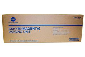 Konica Minolta IU211M Magenta OEM Genuine Drum Unit Bizhub for C203