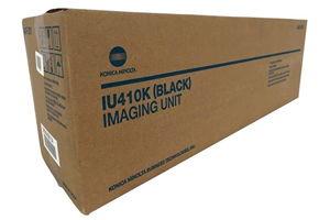 Konica Minolta IU410K Black OEM Genuine Imaging Unit for Bizhub C351