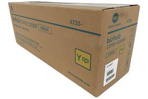 Konica Minolta IUP23Y Yellow OEM Genuine Imaging Unit for C3110