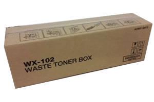 Konica Minolta A2WYWY1 WX102 [OEM] Genuine Waste Toner Container