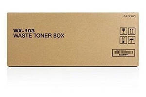 Konica Minolta A4NNWY1 WX103 [OEM] Genuine Waste Toner Container