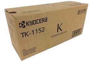 Kyocera Mita TK-1152 [OEM] Genuine Toner Cartridge for Ecosys M2635dw