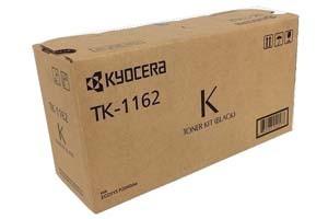 Kyocera Mita TK-1162 [OEM] Genuine Toner Cartridge for Ecosys P2040dw