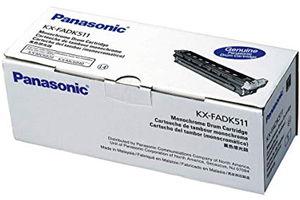 Panasonic KX-FADK511 Black OEM Genuine Drum for KX-MC6020 KX-MC6040