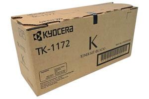 Kyocera Mita TK-1172 [OEM] Genuine Toner Cartridge for Ecosys M2040dn