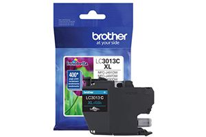 Brother LC3013C Cyan OEM Genuine Ink Cartridge For MFC-J491DW