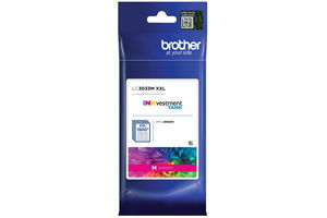 Brother LC3033M Magenta OEM Genuine Ink Cartridge for MFC-J995DW XL