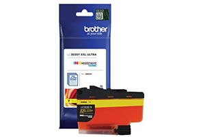 Brother LC3035Y Yellow OEM Genuine Ink Cartridge for MFC-J995DW XL