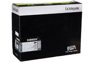 Lexmark 24B6025 [OEM] Genuine Imaging Drum Unit for M5163 XM7170X