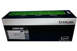 Lexmark 24B6186 [OEM] Genuine 16K Yield Toner Cartridge M3150 XM3150