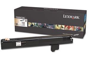 Lexmark C930X72G Black [OEM] Genuine Photoconductor Unit for C935 X945