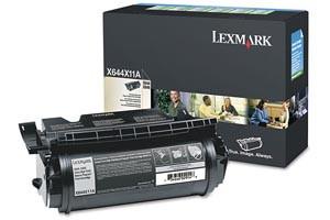 Lexmark X644X11A [OEM] Genuine 32K Yield Toner Cartridge X644 X646 MFP