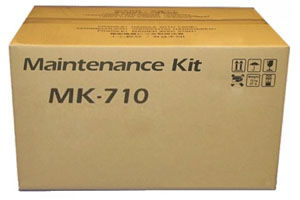 Kyocera MK-710 OEM Genuine Maintenance Kit for FS-9130DN FS-9530DN