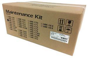 Kyocera MK132 OEM Genuine Mauntenance Kit for FS-1028MFP FS-1028MFPA
