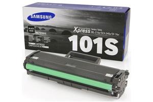 Samsung MLT-D101S [OEM] Genuine Toner Cartridge for ML-2165W SCX-3405FW SF-760P