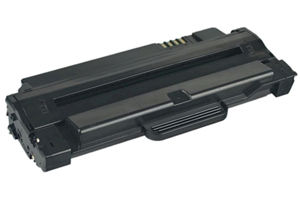 Samsung MLT-D105L MICR Toner Cartridge for ML-2525 SCX-4600 4623F