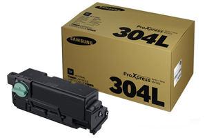Samsung MLT-D304L OEM Genuine Toner Cartridge for M4530ND/NX M4583FX