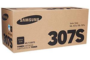 Samsung MLT-D307S OEM Genuine Toner Cartridge for ML-4510ND ML-4512ND