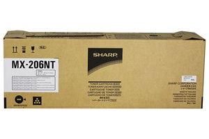 Sharp MX-206NT [OEM] Genuine Toner Cartridge - MX-M160 MX-M200D