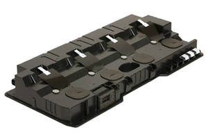 Sharp MX-310HB Compatible Waste Toner Cartridge for MX-2600N MX-3100N