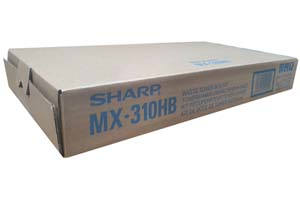 Sharp MX-310HB OEM Genuine Waste Toner Cartridge for MX-2600N MX-3100N