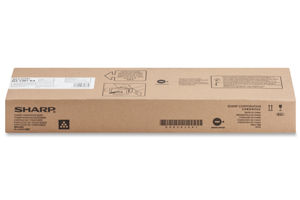 Sharp MX-51NTBA [OEM] Genuine Black Toner Cartridge
