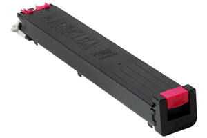 Sharp MX-51NTMA Compatible Magenta Toner Cartridge for MX-4110N