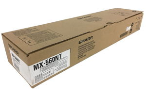 Sharp MX-560NT [OEM] Genuine Toner Cartridge - MX-M3050 MX-M4050