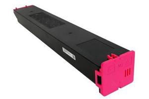 Sharp MX-61NTMA Compatible Magenta Toner Cartridge for MX-2630N