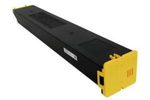 Sharp MX-61NTYA Compatible Yellow Toner Cartridge for MX-2630N