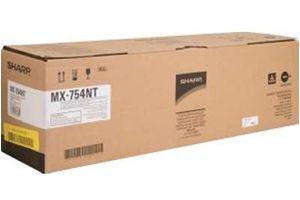 Sharp MX-754NT [OEM] Genuine Toner Cartridge - MX-M654N MX-M754N