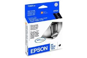 Epson T060120 OEM Genuine Black Ink Cartridge for C68 CX3800 CX3810 CX7800 D88 DX3800