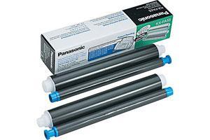Panasonic KX-FA55 Original Thermal Ink Film Refill - 2/PACK