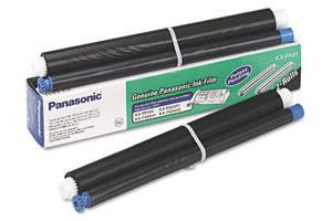Panasonic KX-FA91 [OEM] Genuine Thermal Ink Film - 2/PACK