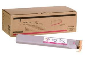 Xerox 016-1978-00 Magenta High Yield [OEM] Genuine Toner Cartridge for Phaser 7300 Color