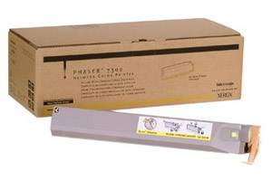 Xerox 016-1979-00 Yellow High Yield [OEM] Genuine Toner Cartridge for Phaser 7300 Color