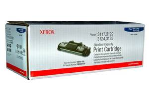 Xerox 106R01159 [OEM] Genuine Toner Cartridge for Phaser 3117 3122 3124 3125 Printer