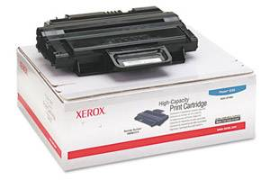 Xerox 106R01374 [OEM] Genuine High Capacity Toner Cartridge Phaser 3250 3250D 3250DN