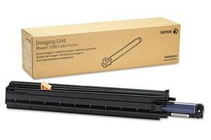 Xerox 108R00861 [OEM] Genuine Black & Color Imaging Unit Phase 7500