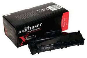 Xerox 109R00725 [OEM] Genuine Toner Cartridge for Phaser 3115 3116 3120 3121 3130