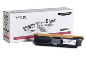 Xerox 113R00692 [OEM] Genuine Black Toner Cartridge for Phaser 6115 6120 Printer