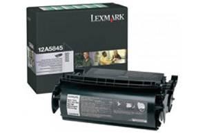 Lexmark 12A5845 [OEM] Genuine Laser Toner Cartridge Optra T 4069 T610 T612 T614 T616