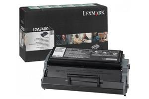 Lexmark 12A7400 [OEM] Genuine Laser Toner Cartridge for E321 E323 Printers