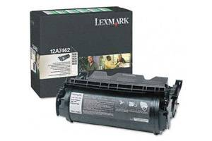 Lexmark 12A7462 [OEM] Genuine Laser Toner Cartridge Optra T630 T632 T634 X630 Printer
