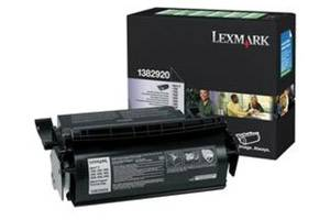 Lexmark 1382920 [OEM] Laser Toner Cartridge Optra S 1250 1620 2450 4059 Printer