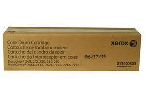Xerox 13R603 [OEM] Genuine Color Drum Unit DocuColor 240 WC 7655