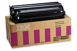 IBM 28P1882 [OEM] Genuine Toner Cartridge for Infoprint 1145 Printers